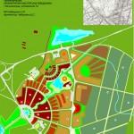Форэскизное предложение по разработке торгово-развлекательного комплекса по Советскому пр-ту