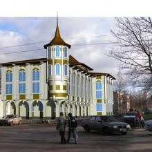 Центр здоровья и красоты по ул.Красносельской