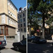 Реконструкция квартиры 1 этажа с расширением по магазин